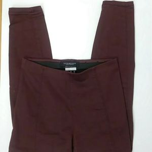 Liverpool pull on high waisted pants